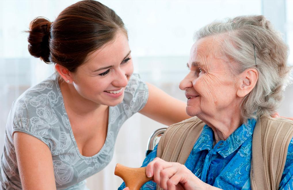 Cuidado de mayores en Alicante